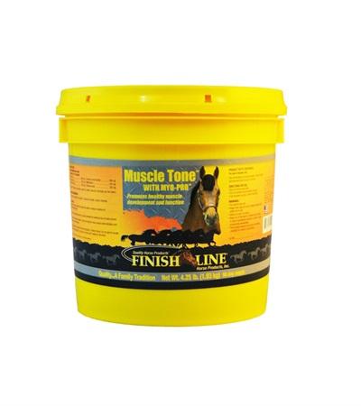 Finish Line® Muscle Tone™  4.25 lb.