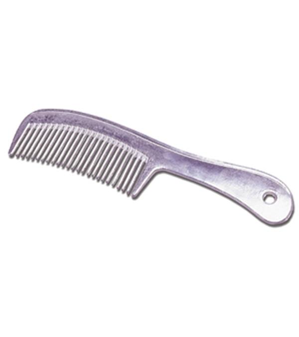 Mane & Tail Aluminum Comb