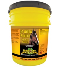 Finish Line® EZ-Willow™ Poultice  45 lb.