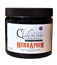 Glacier Peak Holistics HerbAprin for Dogs 240 Capsules
