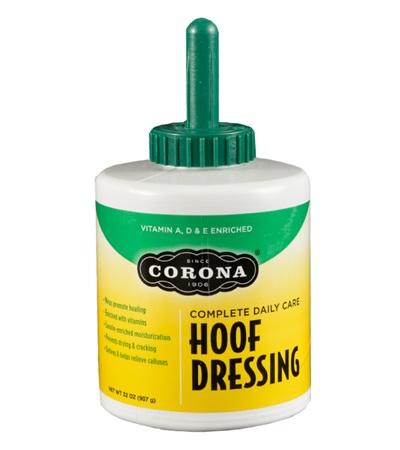 Corona® Hoof Dressing 32 oz.