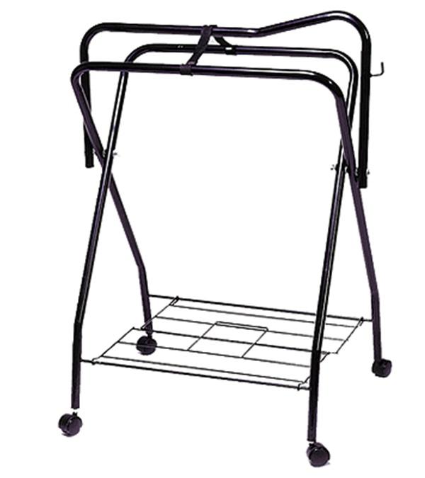 Folding Saddle Stand