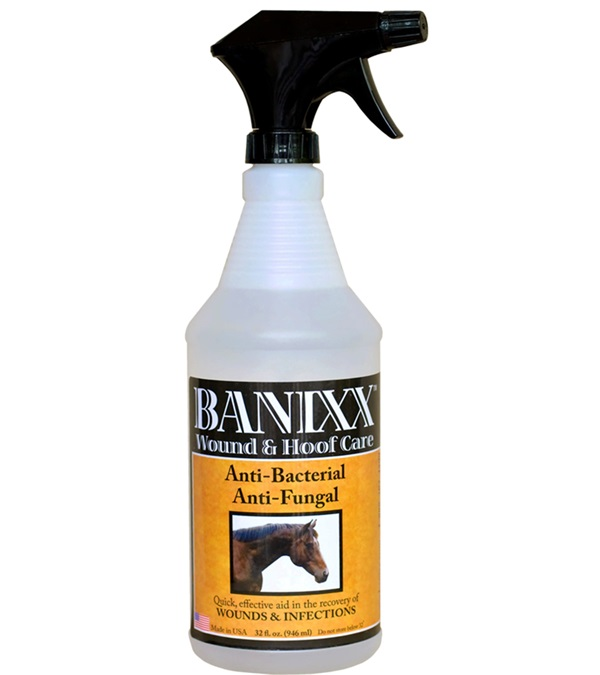 Banixx® Hoof & Wound Care 32 oz.