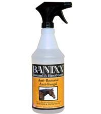 Banixx® Hoof & Wound Care 32 oz.