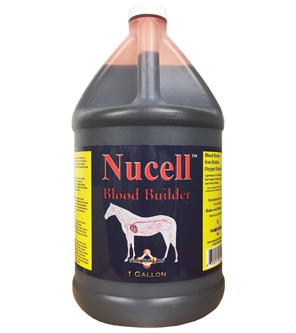 Nucell™ Blood Builder Gallon