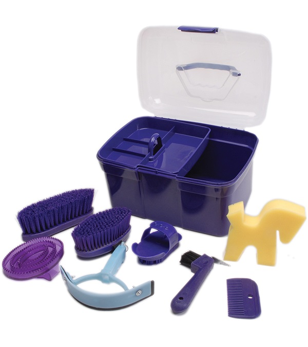 Groomer Box Set