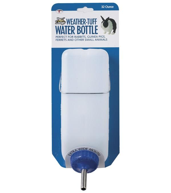 Weather-Tuff Water Bottle