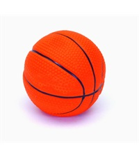 Rascals® Latex Basketball 2.5""