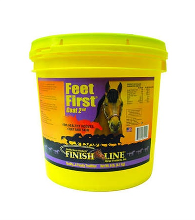 Finish Line® Feet First®  9 lb.