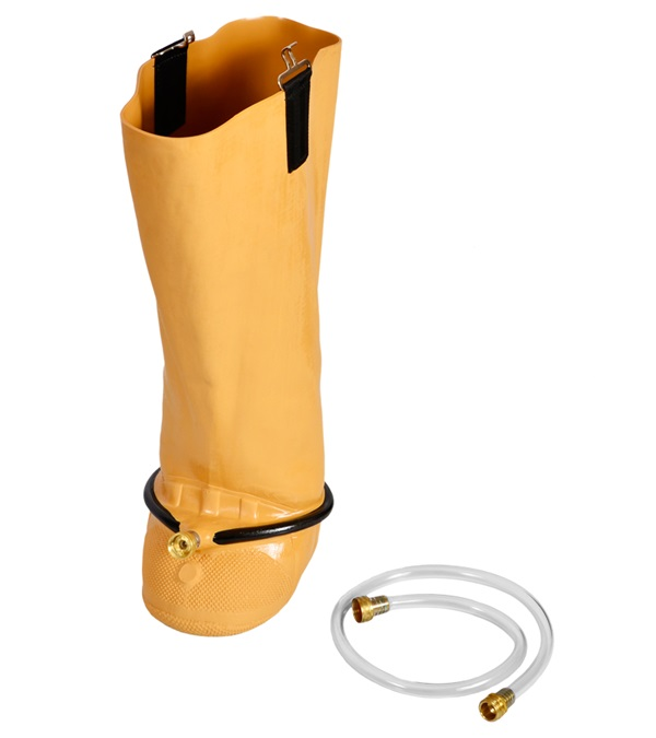 Jacks Whirlpool Boot Replacement with Hose