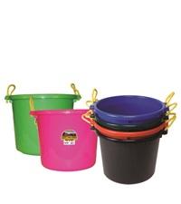 Duraflex Muck Bucket Tub 70 Qt.