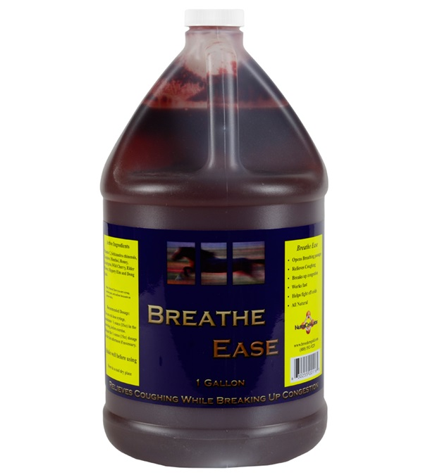Breathe Ease Gallon