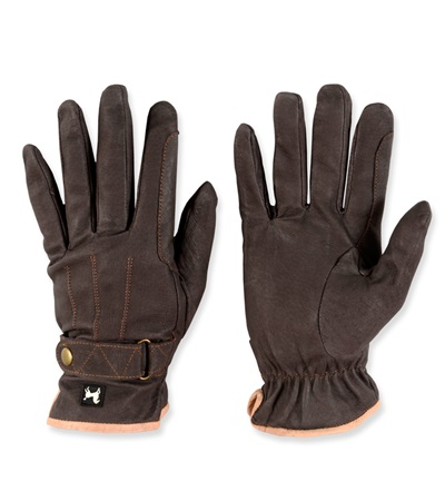 Summer Working Horse Gloves