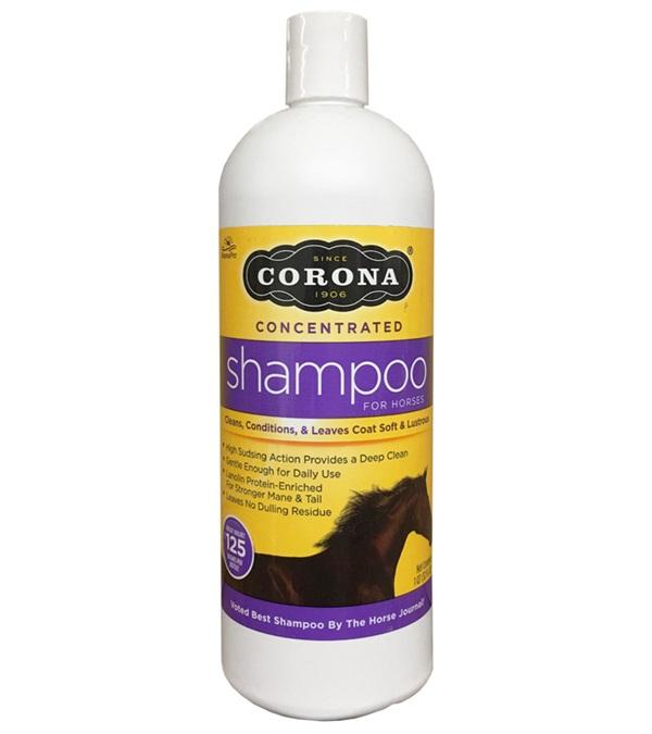 Corona® Concentrated Shampoo 32 oz.