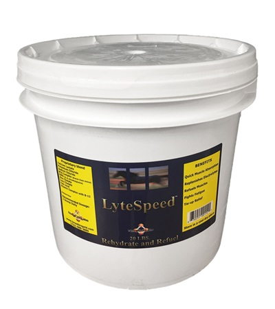 Lyte Speed™ Powder 20 lb.