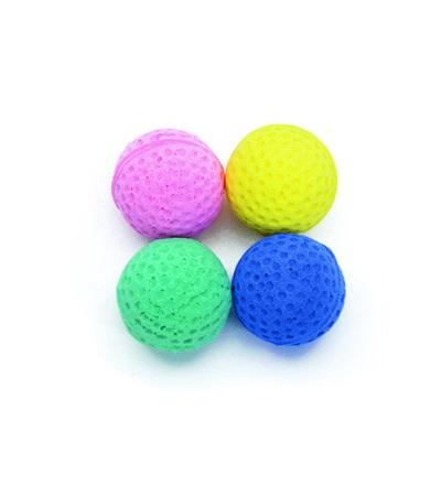 "Rascals® Sponge Balls 1.5"""
