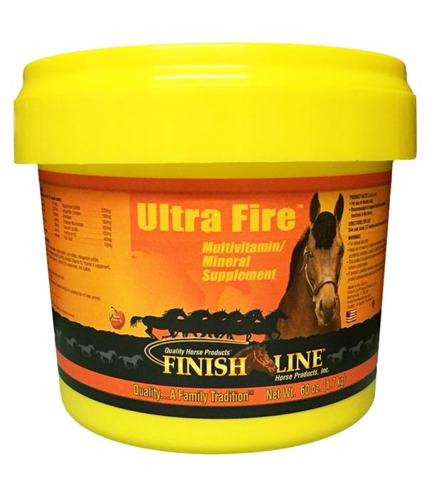 Finish Line® Ultra Fire™  60 oz.