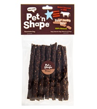 Pet 'n Shape® Beef Jerky STIX All-Natural Dog Treats