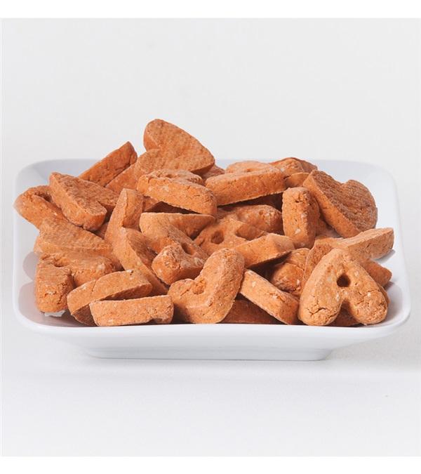 Scout & Zoe's® Cheddar & Bacon Treats 6 oz.