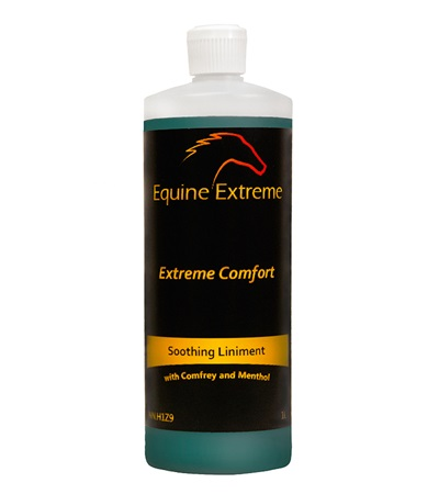 Equine Extreme - Extreme Comfort Liniment 32 oz.