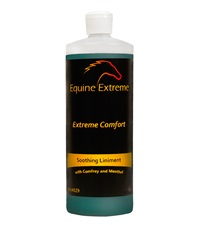 Equine Extreme - Extreme Comfort Liniment 32 oz.