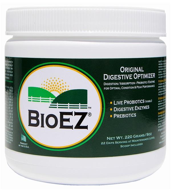 BioEZ® Digestive Optimizer 8 oz.