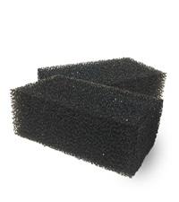 Bickmore® Felt Hat Sponge (2 Pack)