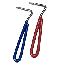 Hoof Pick Metal