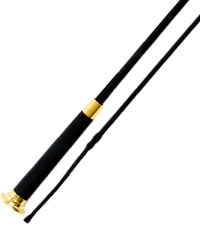 Dressage Whip with Soft Rubber Grip