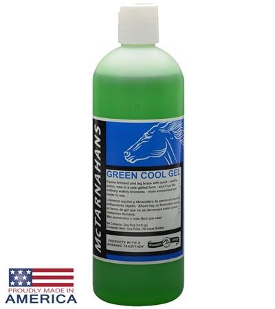 McTarnahans® Green Cool Gel 16 oz.
