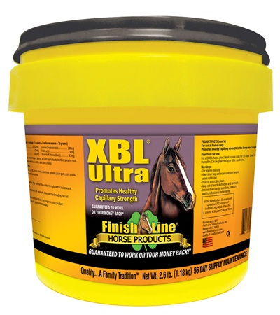 Finish Line® XBL® Ultra Powder 2.6 lb.