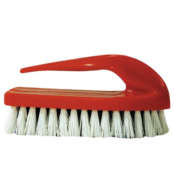 Decker Show Ring Stiff Brush