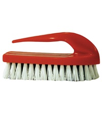 Decker Show Ring Stiff Brush