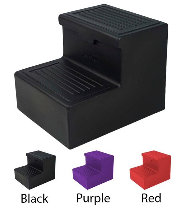 Sportote 2 Step Mounting Block