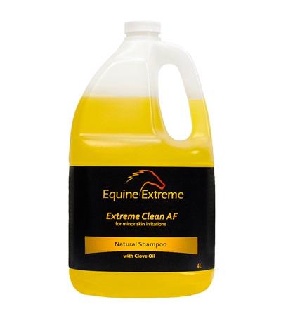 Equine Extreme - Extreme Clean Antifungal Shampoo Gallon
