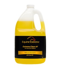 Equine Extreme - Extreme Clean Antifungal Shampoo Gallon