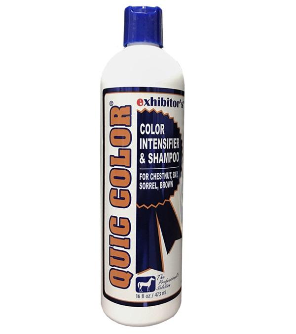 Exhibitors™ Quic Color® Color Intensifier & Shampoo 16 oz.