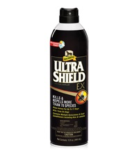 Absorbine® Ultra Shield® EX Insecticide & Repellent Continuous Spray 15 oz.