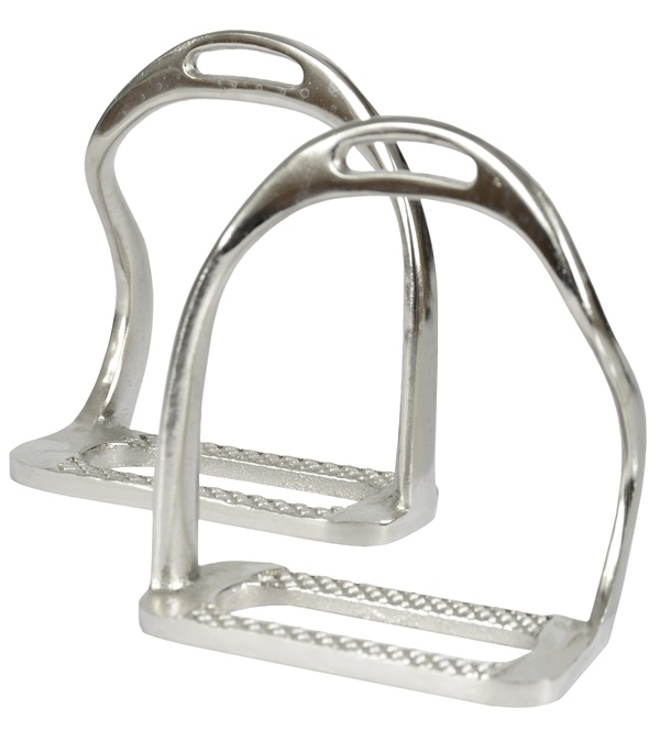 Stainless Steel Safety Stirrups