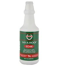 SBS™ SAV-A-HOOF™ Soak 32 oz.