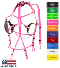 Feather-Weight® Telescope Bridle Synthetic