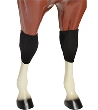 Neoprene Knee Sweat Boots