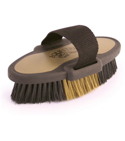 Equestria™ Sport Black & Gold Brush 6-3/4""