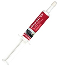 Oralx™ Micro B-12 12x™ 34 Grams