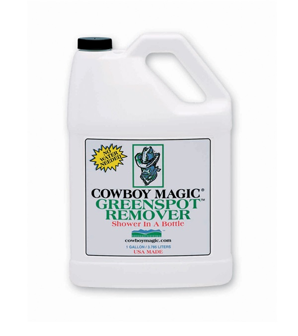 Cowboy Magic® Greenspot® Gallon