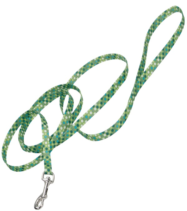 "Pet Attire® Styles Leash 5/8"" x 6'"