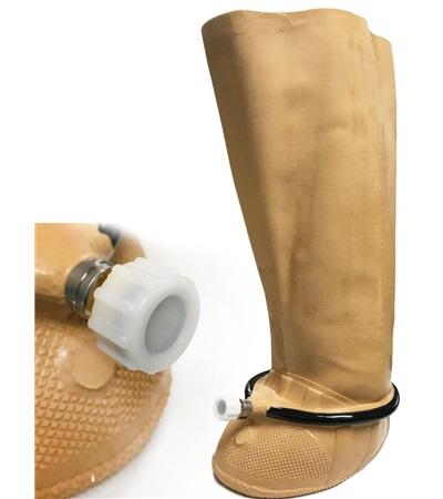 Jacks Soaking Boot