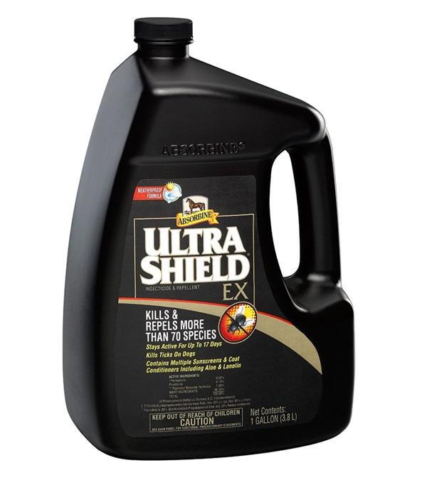 Absorbine® UltraShield® EX Insecticide & Repellent Gallon