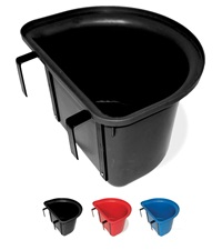 Over Fence Feeder 15 qt.