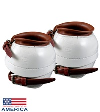 Feather-Weight® Hinged Quarter Boots Weighted